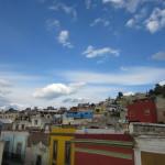 街全体が世界文化遺産 観光都市グァナファト