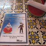 庶民食から郷土料理まで全てが美味い:食の街プエブラ