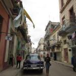 集りとチョロまかしから始まったキューバ旅