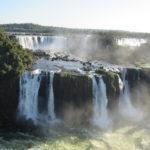 超快適!ドライブスルーの国境超え:ブラジル⇔アルゼンチン