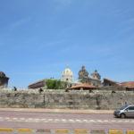 リゾート気分に感染し流される:カルタヘナ