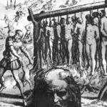 鬼畜西班牙:インカ皇帝アタワルパ殺害の地カハマルカにて