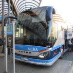 価格はrenfeの1/3!バス移動も有り:バルセロナからマドリッド