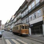 起伏が多い街には見晴台がいっぱい!:ポルト