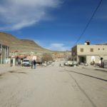 秘境というにふさわしい田舎町と湖:イミルシル