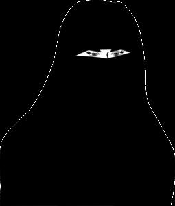 niqab-154968_1280