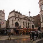 不味い飯に英国紳士、何かと期待を裏切らない街:ロンドン