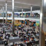 片道切符で搭乗できるか否かは人次第:タイ行エジプト航空利用