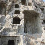 龍門石窟は誰が作った?エイリアンの世界観:洛陽