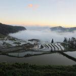 徒歩で国境超え:中国元陽からベトナムサパへ