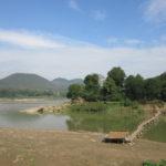 メコン川の流れと人々の笑顔は変わらない:ルアンパバーン