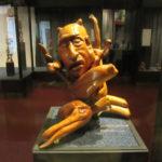かわいい!悪魔博物館のデビルたち:居心地良かったカウナス