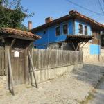 山間の村で夏の終わりを感じる:コプリフシティツァ