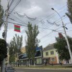 沿ドニエストルでソ連を感じる:キシナウからチラスポリ