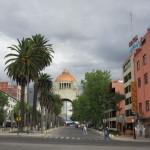 メキシコシティの治安 悪いのだろうか