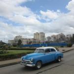 キューバは好き?と聞かれてSIと答えられなかった:ハバナ