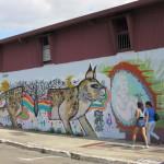 都会の魅力は超ハイセンスな美術館と銀行博物館:サンホセ