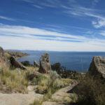 インカ帝国の伝説が残るチチカカ湖:コパカバーナ