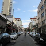 ブラジル日本移民資料館とリベルタージ地区のすすめ