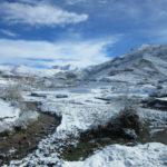 凍結したデスロード!銀世界のアトラス山脈超え
