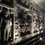 天人五衰のイメージここにあり:アジャンタ石窟寺院