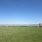 温泉や塔は微妙だけど道中が絶景!:ビシュケク近郊