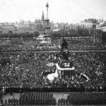 ヒトラーの足跡を追う!ブンカーや英雄広場が残る街:ウィーン