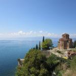 不思議と居心地の良い観光地:オフリド